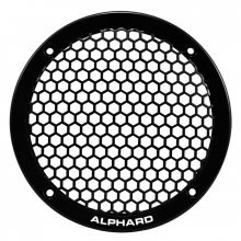 Alphard Grill 8