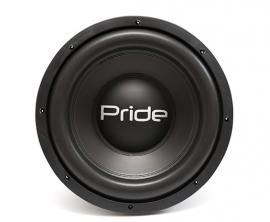Сабвуфер Pride MT 12