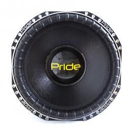 Сабвуфер Pride S v.3 18