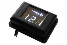 Фирменный вольтметр URAL (Урал) DB Voltmeter (на выбор подсветка)