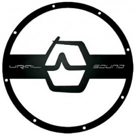 URAL AG-DB16 BLACK
