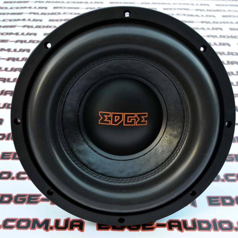 Сабвуфер Edge EDB15D2X-E7