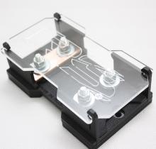 Дистрибьютор питания 2-канальный (для предохранителя ANL)