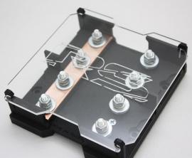 Дистрибьютор питания 4-канальный (для предохранителя ANL)