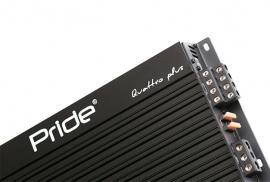 Pride Quattro plus 550 W