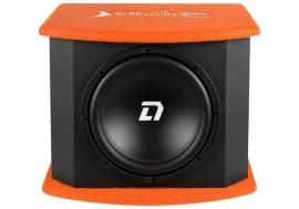DL Audio Barracuda 12A