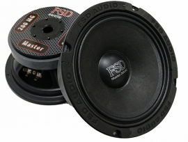 FSD audio MASTER 200MG
