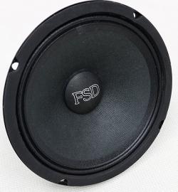 FSD audio STANDART 165V
