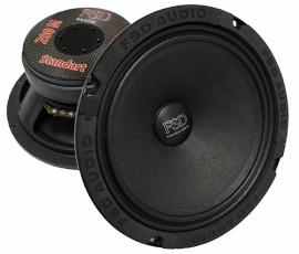 FSD audio STANDART 200M V2