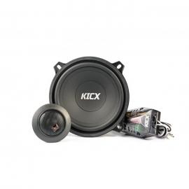Kicx QR 5.2