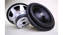 Street Sound SW-WHITE212