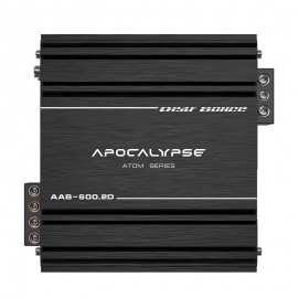 Alphard APOCALYPSE AAB-600.2D ATOM