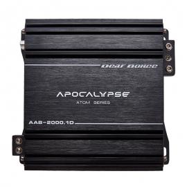 Alphard APOCALYPSE AAB-2000.1D ATOM