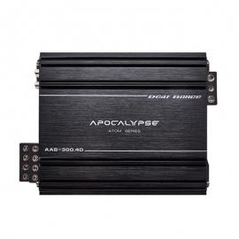 Alphard APOCALYPSE AAB-300.4D ATOM