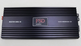 FSD audio MASTER 3000.1D